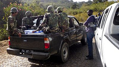 Dos españoles han muerto en Cabo Verde, en un tiroteo en un destacamento militar