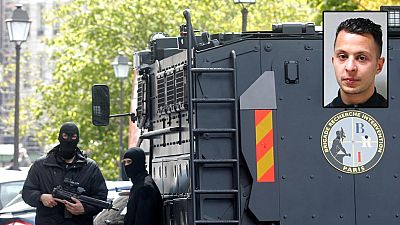 Salah Abdeslam, extraditado desde Bélgica a Francia