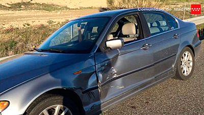 Investigación del caso del guardia civil que mató presuntamente a un conductor tras una discusión de tráfico