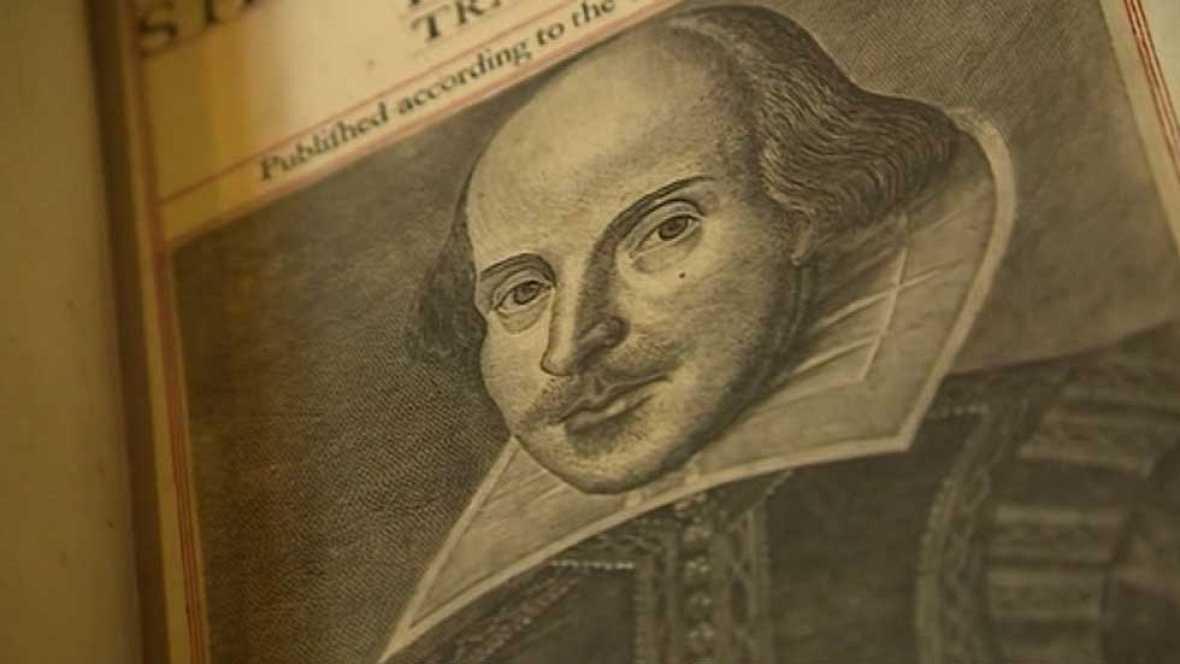 Cervantes y Shakespeare, �vidas paralelas?