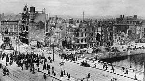 1916, cuando el mito y la historia van de la mano
