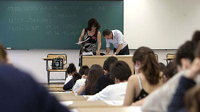 La nueva prueba final de Bachillerato será similar a la Selectividad y no un examen tipo test
