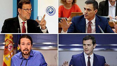 Telediario - 21 horas - 27/04/16 - ver ahora