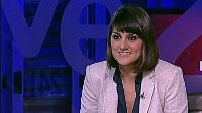 Mar�a Gonz�lez del PSOE aseguran que han conseguido imposibles como que se sentaran en la misma mesa Podemos y Ciudadanos