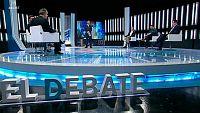 El debate de La 1 - 27/04/16 - ver ahora