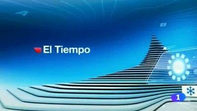 El Tiempo en la Comundad de Navarra - 28/04/2016