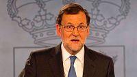 """Rajoy, tras conocer la EPA del primer trimestre: """"Seguimos caminando en la buena direcci�n"""""""