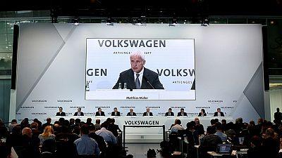Volkswagen reserva 16.200 millones para litigios y gastos derivados del escándalo de las emisiones