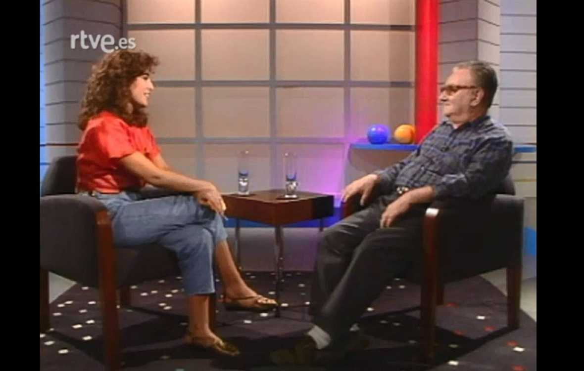 3 X 4 - Entrevista a Joan Brossa