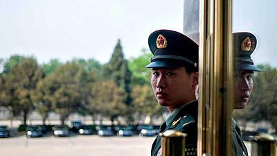 China incrementa el control sobre las organizaciones humanitarias que operan en el pa�s
