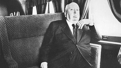 De película - La etapa inglesa de Alfred Hitchcock