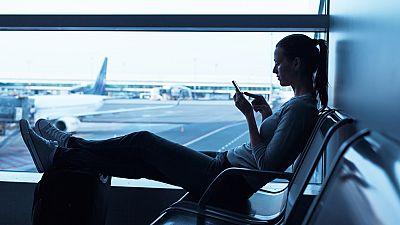 Usar el móvil dentro de la UE saldrá más barato