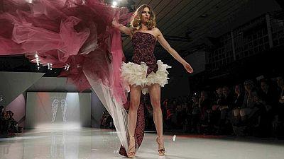 El trabajo artesanal de los maestros diseñadores cierra la Barcelona Bridal Week