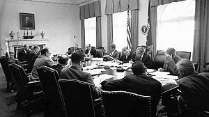 Comandante en jefe: La crisis de los misiles en Cuba