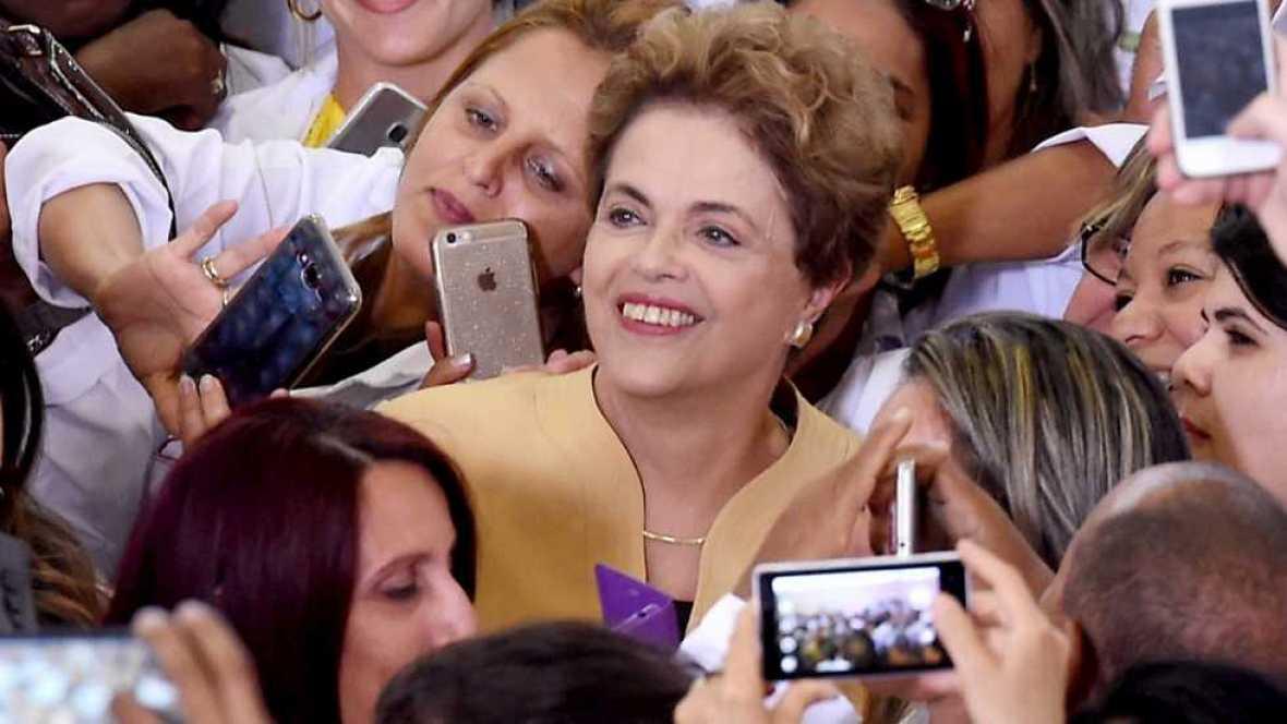 Latinoamérica en 24 horas - 29/04/16 - ver ahora