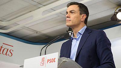 El Comité Federal del PSOE pone en marcha las primarias y las listas electorales