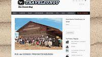 C�mara abierta 2.0 - Proyecto Mzungu, Autoentrevistas.com, Romeo 2.0 y �lex Cooper en un 1minutoCOM