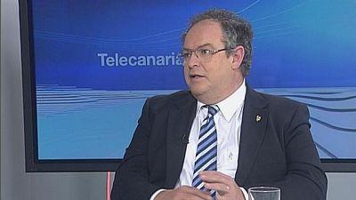 La Entrevista de Canarias - 30/04/2016