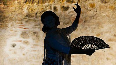 El flamenco llega a China como una asignatura