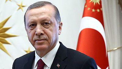 Erdogan y la censura, el incómodo, aunque imprescindible, socio de Europa