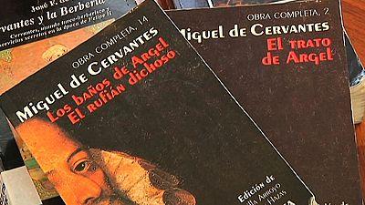 La obra de Cervantes también es muy apreciada en el mundo árabe