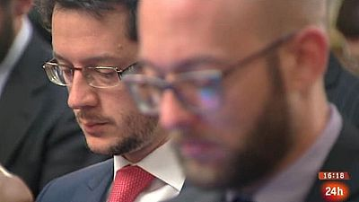 "Parlamento - El reportaje- Registro de ""lobbies"" o grupos de interés - 30/04/2016"