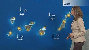 El tiempo en Canarias - 02/05/2016