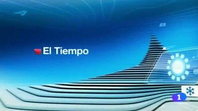 El Tiempo en la Comunidad de Navarra - 02/05/2016