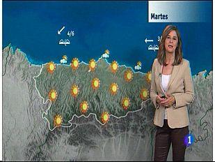 El tiempo en Asturias - 02/05/16