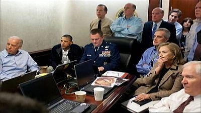 La CIA tuitea cómo abatió a Bin Laden cinco años después