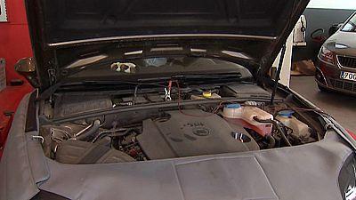 SEAT empieza a reparar los coches afectados por el escándalo de los motores trucados