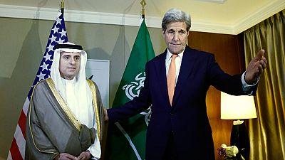 """Estados Unidos asegura que la guerra en Siria está """"fuera de control"""""""