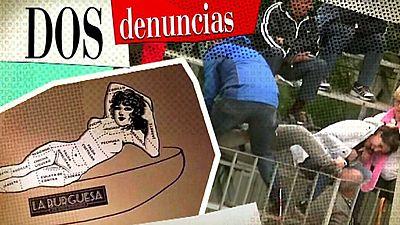 Amigas y conocidas - 03/05/16 - ver ahora