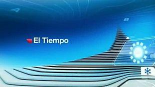 El Tiempo en la Comunidad de Navarra - 03/05/2016