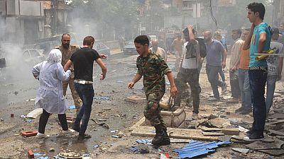 El ministro de exteriores ruso confía en un alto el fuego en Alepo en las próximas horas