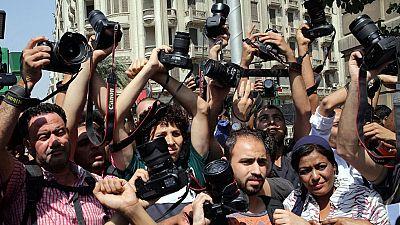 Día de la Libertad de Prensa, con la profesión cada vez más amenazada, y los periodistas más perseguidos