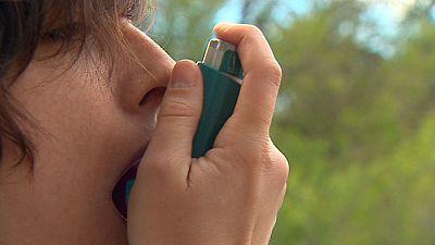 Las asociaciones contra el asma piden un mayor esfuerzo y sensibilización para que se conozcan sus síntomas