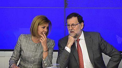"""Rajoy afronta el 26J convencido de que no se repetirá el """"bloqueo"""" postelectoral"""