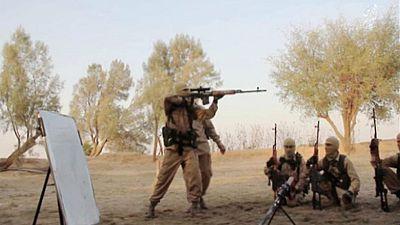 Los retornados del frente sirio, objetivo prioritario de las fuerzas de seguridad