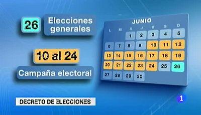 Noticias Aragón 2 - 03/05/16