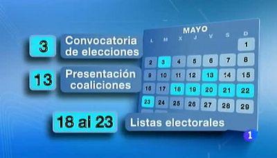 Noticias Aragón - 03/05/16