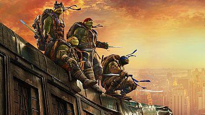 Tráiler de 'Ninja Turtles: Fuera de las sombras'