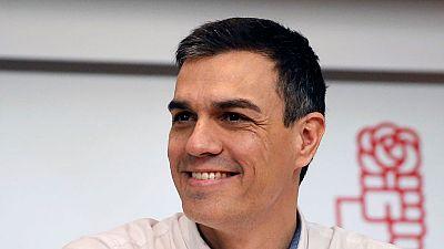 Sánchez tiene el respaldo de los barones territoriales del PSOE para descartar una gran coalición con el PP