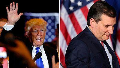 Ted Cruz se retira de la carrera presidencial tras una nueva derrota ante Trump