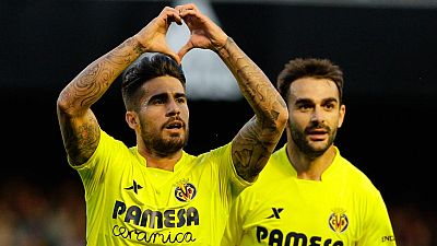 El Villarreal viaja a Liverpool para hacer valer el 1-0 de la ida