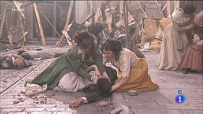 Acacias 38 - Un atentado siembra el caos en Acacias