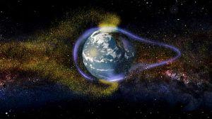 El Universo: Tormenta magnética