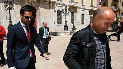 Detenidos el primer teniente de alcalde de Viladecans y otras tres personas por presunta corrupción