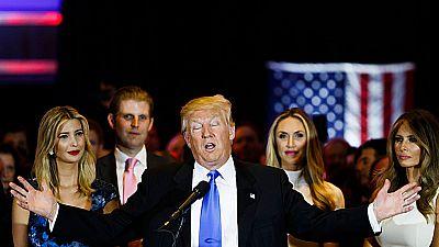 Donald Trump se queda sin rivales en la carrera por la nominación republicana