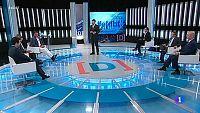 El debate de La 1 - 04/05/16 - ver ahora